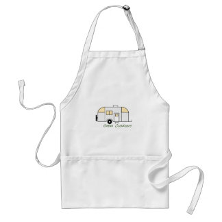 Great Outdoor Standard Apron