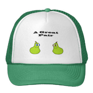 Great Pair Hat