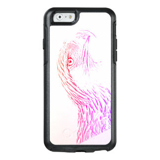 Great Philippine Eagle OtterBox iPhone 6/6s Case