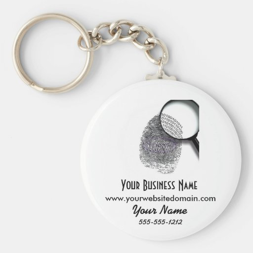 GREAT promotional giveaways Keychain