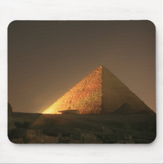 Great Pyramid Mouse Pad