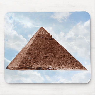 Great Pyramid - Multiple Products Mouse Pad