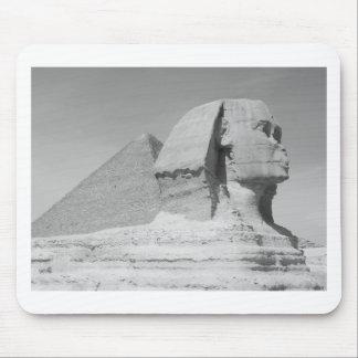 Great Pyramid of Giza Mouse Pad