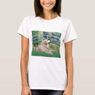 Great Pyrenees 2 - Bridge T-Shirt