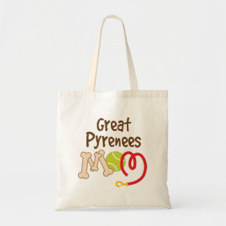 Great Pyrenees Dog Breed Mom Gift