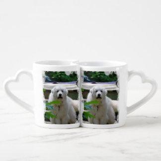 Great Pyrenees Dog Lovers Mug Sets