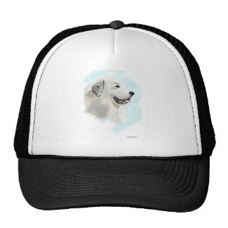 Great Pyrenese Hats