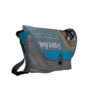 Great Scientists Bag Messenger Bags