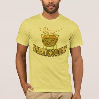 Great Scotch! T-Shirt
