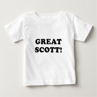 Great Scott Baby T-Shirt