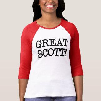 Great Scott Funny Doc shirt
