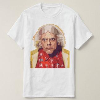 GREAT SCOTT'S It's Doc! T-Shirt