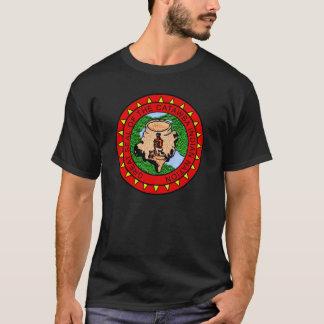 Great Seal of Catawba Indian Nation T-Shirt