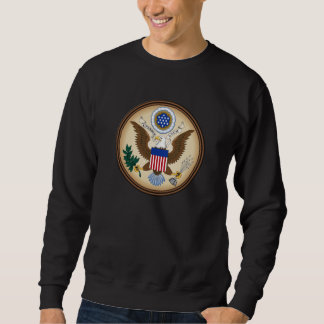 GREAT SEAL OF THE UNITED STATES SWEATSHIRT