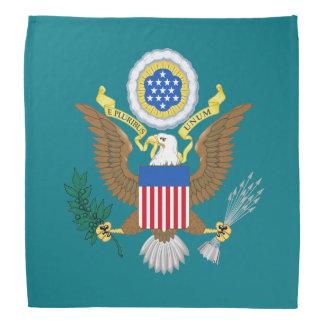 Great seal of United States Bandana