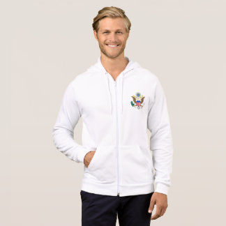 Great seal of United States Hoodie