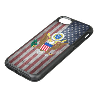 Great seal of United States OtterBox Symmetry iPhone 8/7 Case