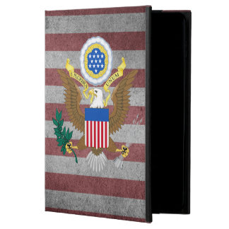 Great seal of United States Powis iPad Air 2 Case