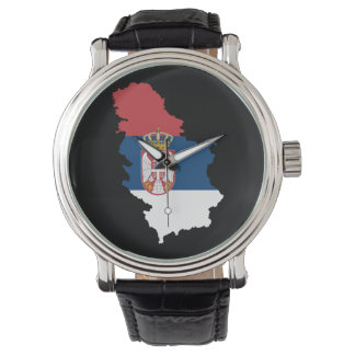 Great serbia wristwatches