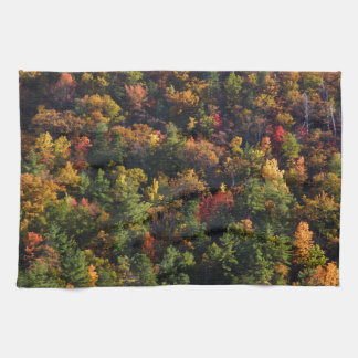 Great Smoky Mountain National Park Hand Towels