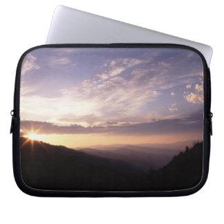 Great Smoky Mountain National Park Laptop Sleeve