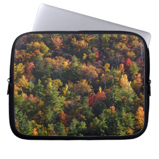 Great Smoky Mountain National Park Computer Sleeves