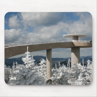 Great Smoky Mountain National Park Mouse Pad