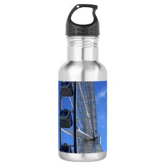 Great Smoky Mountain Wheel 532 Ml Water Bottle