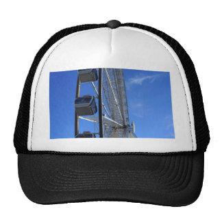Great Smoky Mountain Wheel Cap