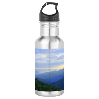 Great Smoky Mountains 532 Ml Water Bottle