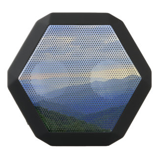 Great Smoky Mountains Black Bluetooth Speaker