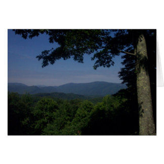 Great Smoky Mountains Cards