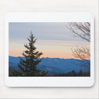Great Smoky Mountains Mouse Pads