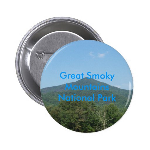 Great Smoky Mountains National Park Pins