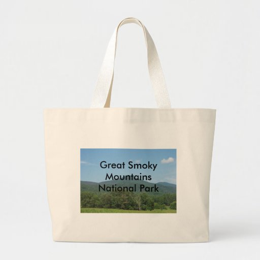 Great Smoky Mountains National Park Bags