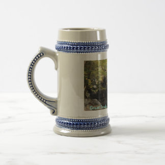 Great Smoky Mountains National Park Beer Steins