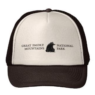 Great Smoky Mountains National Park Cap