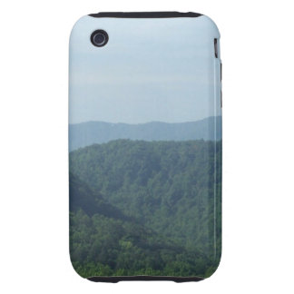 Great Smoky Mountains National Park iPhone Case Tough iPhone 3 Cases