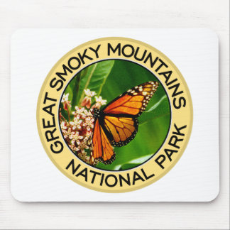 Great Smoky Mountains National Park Mouse Pad