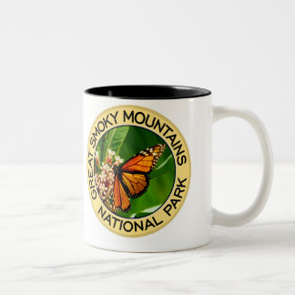 Great Smoky Mountains National Park Mugs