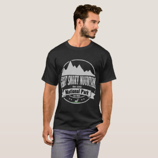 GREAT SMOKY MOUNTAINS NATIONAL PARK T-Shirt