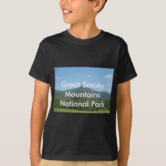 Great Smoky Mountains National Park Tees