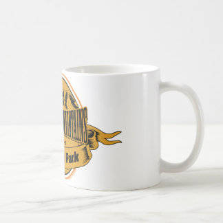 Great Smoky Mountains National Park, Tennessee Mug