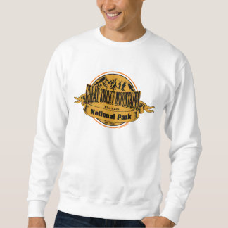 Great Smoky Mountains National Park, Tennessee Sweatshirt