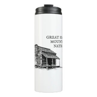 Great Smoky Mountains National Park Thermal Tumbler
