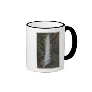 Great Smoky Mountains National Park TN Coffee Mug