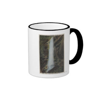 Great Smoky Mountains National Park, TN Coffee Mugs
