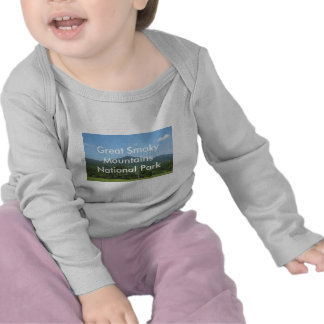 Great Smoky Mountains National Park T-shirts