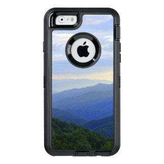 Great Smoky Mountains OtterBox Defender iPhone Case