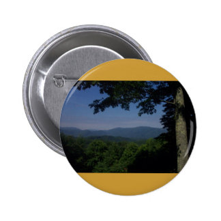 Great Smoky Mountains Pinback Buttons